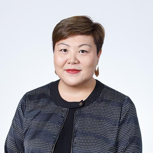 Susan Kan - Teacher at Tung Chung Kindergarten