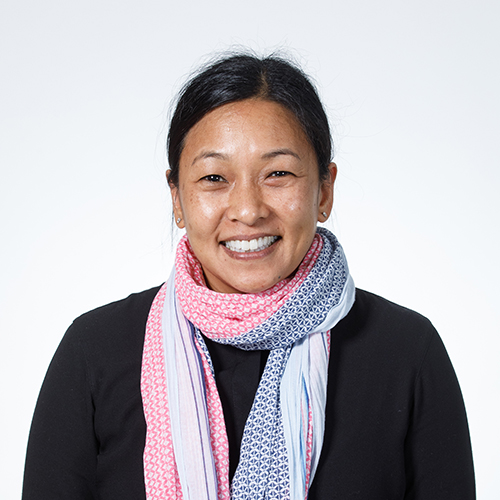 Kabeeta Gurung Head of Kindergarten at Discovery Mind